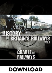 History of Britain's Railways Vol-1 Download