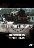 History of Britain's Railways Vol 3