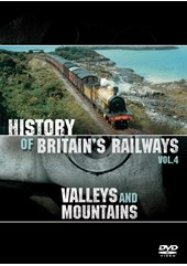 History of Britain's Railways