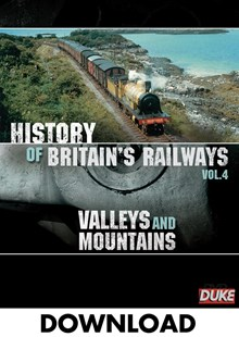HISTORY OF BRITAIN`S RAILWAYS VOL 4 - Download
