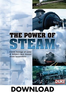 The Power of Steam - Download