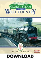 Glory of Steam in the West Country Download