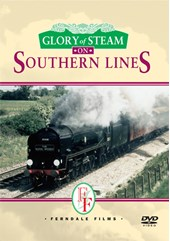Glory of Steam on Southern Lin
