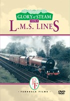 Glory of Steam on LMS Lines (D