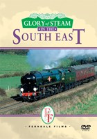 Glory of Steam in the South East DVD