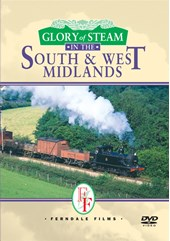 Glory of Steam in the South &