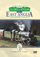 Glory of Steam in East Anglia
