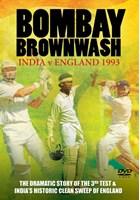 Bombay Brownwash - India v Eng