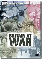 Britain at War Triple DVD Collection