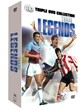 THREE LEGENDS - TRIPLE DVD COLLECTION