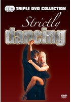 Strictly Dancing - Triple DVD Collection