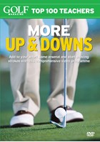 Golf: More Up and Downs DVD (2006) Brian Mogg
