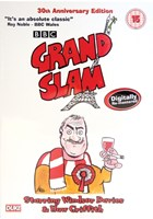 Grand Slam - BBC Wales Film DVD