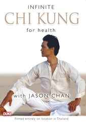 Infinite Chi Kung for Health Download