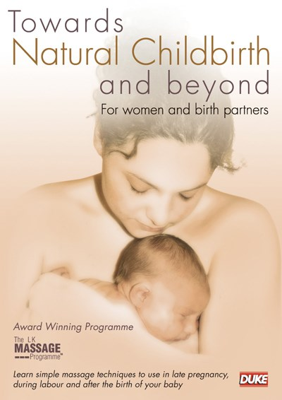Towards Natural Childbirth (DVD)