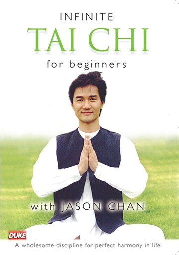 Infinite Tai Chi for Beginners DVD - click to enlarge