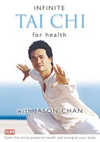 Infinite Tai Chi For Health DVD