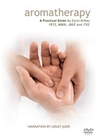 Aromatherapy - A Practical Guide DVD