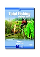 Total Fishing With Matt Hayes Vol 2 - Tench And Trout DVD