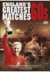 ENGLAND`S GREATEST MATCHES 60`S DVD