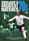 ENGLAND`S GREATEST MATCHES 70`S DVD