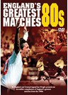 ENGLAND`S GREATEST MATCHES 80` DVD