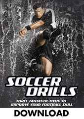 Soccer Drills Vol 3 Download
