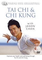 Tai Chi and Chi Kung Triple DVD Collection