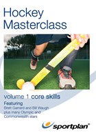 Hockey Masterclass Core Skills Vol 1 DVD