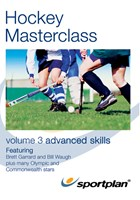 Hockey Masterclass Advanced Skills Vol 3 DVD