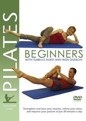 Pilates Vol. 1 - Beginners DVD