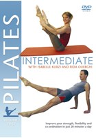Pilates Volume 2 - Intermediate DVD