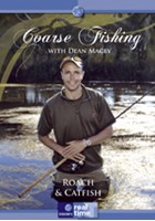 Coarse Fishing - Roach & Catfish DVD