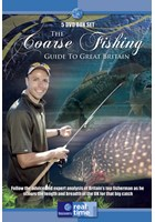 Coarse Fishing Guide to Great Britain (5 DVD Box Set)