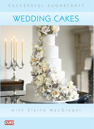 Wedding Cakes - click to enlarge