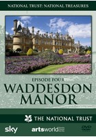 National Trust - Waddesdon Manor DVD