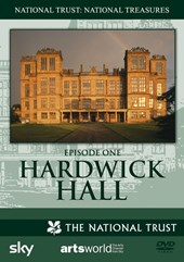 National Trust - Hardwick Hall DVD