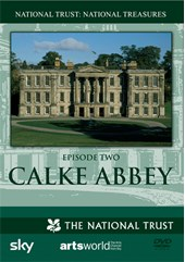 National Trust - Calke Abbey DVD