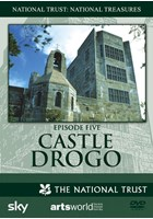 National Trust - Castle Drogo DVD
