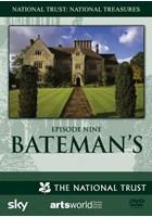 National Trust - Bateman's DVD