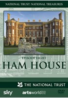 National Trust - Ham House DVD