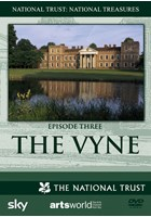 National Trust - The Vyne DVD
