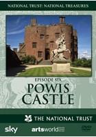 National Trust - Powis Castle DVD