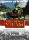 Decade of Steam Triple DVD Collection