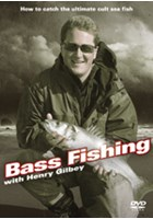 Bass Fishing with Henry Gilbey