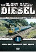 DIESEL - VOL 1 - SOUTH EAST ENGLAND & EAST ANGLIA
