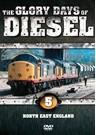 DIESEL - VOL 5 - NORTH EAST ENGLAND