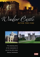 Windsor Castle - After the Fire (DVD)