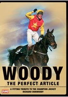 Woody - The Perfect Article DVD