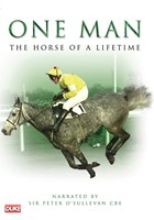One Man: The Horse of a Lifetime DVD
